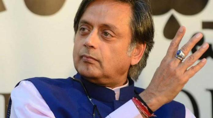 Shashi Tharoor says he does not believe Trump's statement and it is impossible that PM Modi would ask for mediation in Kashmir
