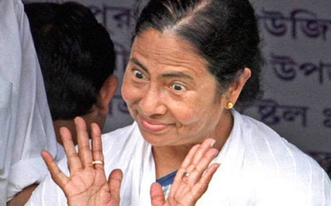 Mamata Banerjee claims BJP has scheduled the elections in Summer to provide advantage to PM Modi