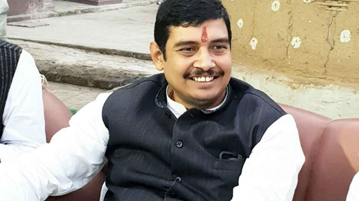 Allahabad court grants two day parole to rape accused BSP leader Atul Rai to take oath as MP