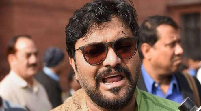 Babul Supriyo slams TMC's complaint over PM Modi's Kedarnath visit