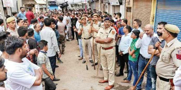 A pattern emerges in the killings of Hindus in New Delhi by Muslim tenants