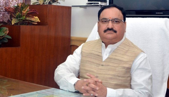 Media speculations: JP Nadda to be BJP President, Amit Shah cabinet minister