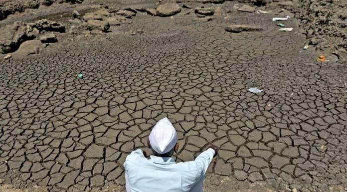 Water scarcity looms over Maharashtra as dams run dry