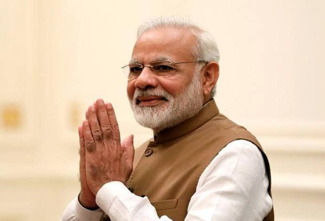 World dignitaries congratulate PM Modi on his electoral victory