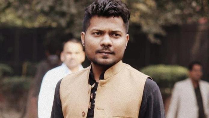 UP police arrests fake news peddler Prashant Kanojia for spreading misinformation and caste hatred