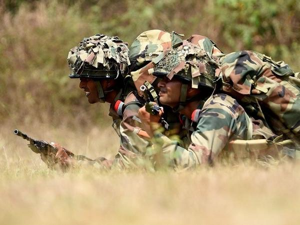 India, Myanmar joint military operation