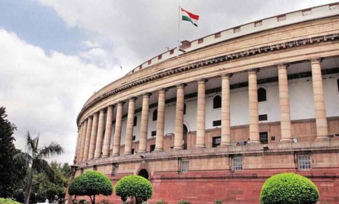 Modi government has proposed 40 new bills in the first Parliamentary session of the 17th Lok Sabha