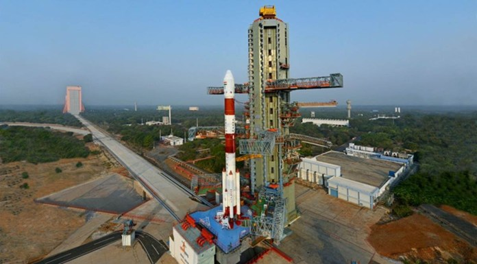 ISRO chief says launch of ambitious program of its space station