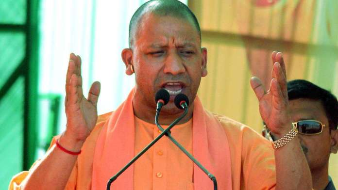 UP CM Yogi Adityanath calls for revival of anti-Romeo squads in Uttar Pradesh