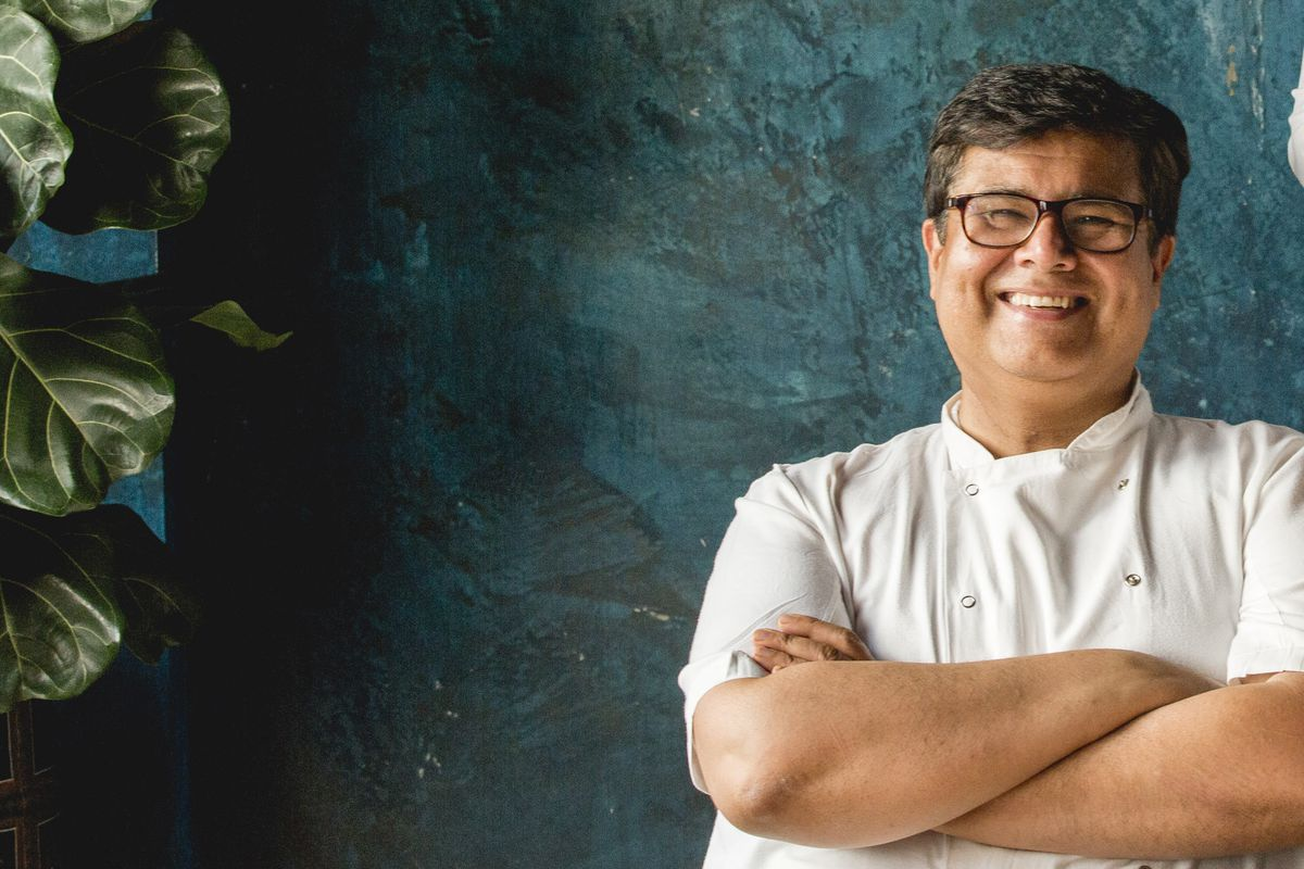 London Michelin-starred chef was using chicken cubes in veg meals, reveals employee dismissed for alerting his bosses - Opindia News