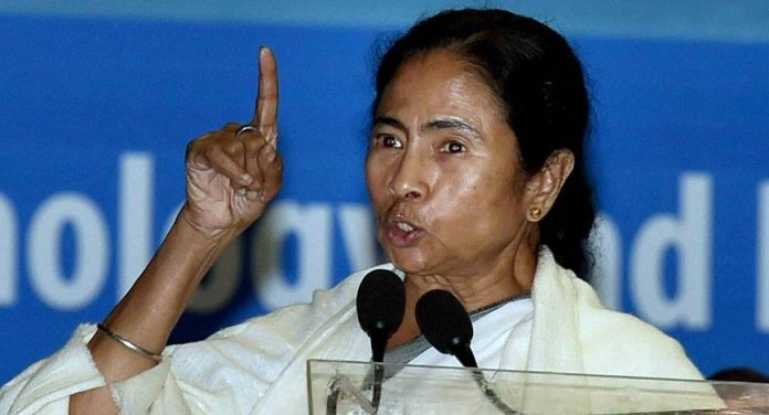 Mamata Banerjee claims that protesting doctors at SSKM hospital hurled abuses at her