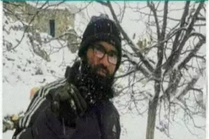 Kerala ISIS module leader