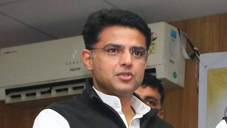 Sachin Pilot claims that the farmer who named him in suicide note for non-waiver of farm loan was not under debt - Opindia News