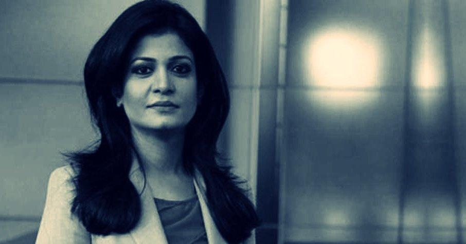 Journalist Anjana Om Kashyap heckles doctor and nurse over Encephalitis, displays irresponsible journalism