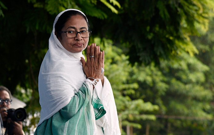 Mamata Banerjee says all Bangladeshis living in her state are Indian citizens