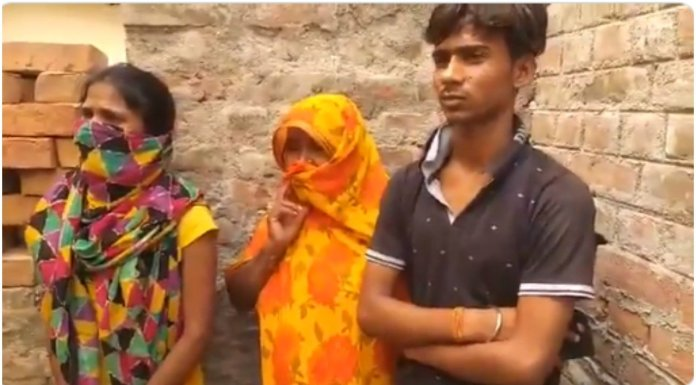 Hindu family in Begusarai attacked by Muslim mob
