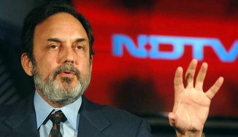 Caught being Pakistan's mouthpiece, NDTV lies again, claims Pakistan is doing what NDTV does with news