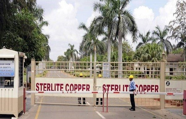 Vedanta alleges Chinese involvement