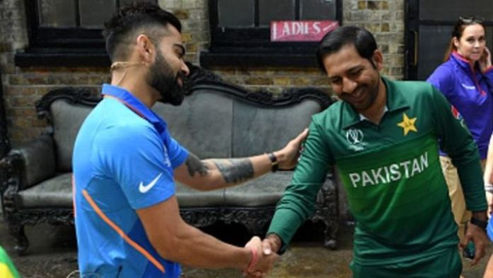 India won by 89 runs in their WC match against Pakistan