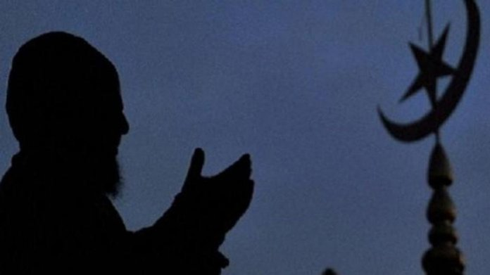 Another fake hate crime: Imam not made to chant Jai Shree Ram