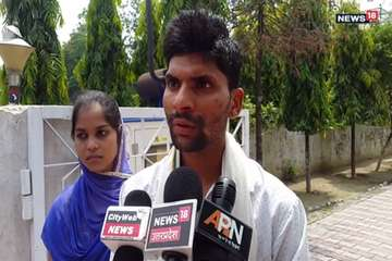 Couple forced out of village; husband pressurised to accept wife's religion