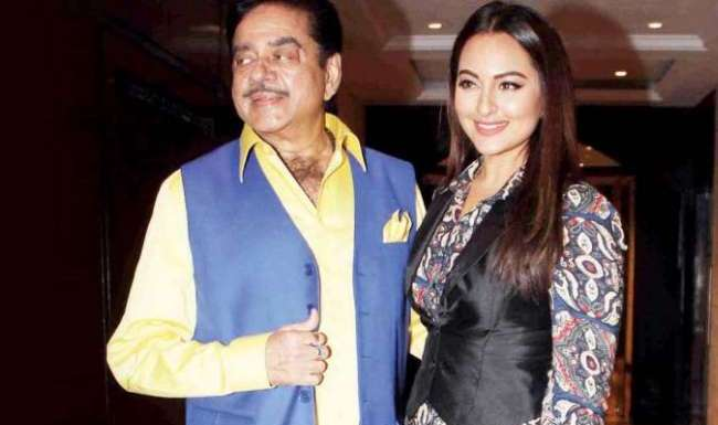 Accuser Pramod Sharma says he has proof against actress, claims Sonakshi is trying to suppress case by money power and her father's political influence