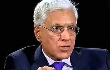 Karan Thapar tried to impede the construction of the RTR flyover