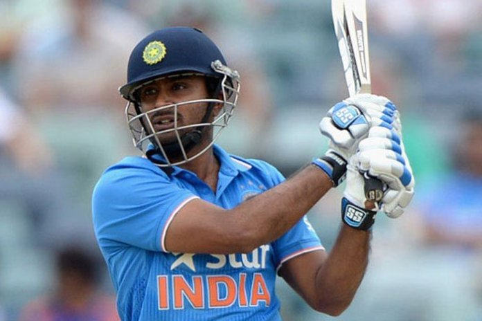 After being rejected by the BCCI twice, Rayudu announces his retirement from world cricket