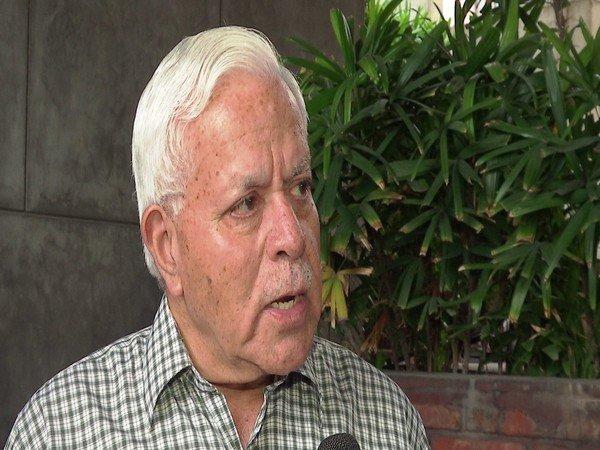 Former Indian Diplomat says Referendum 2020 lacks mass support