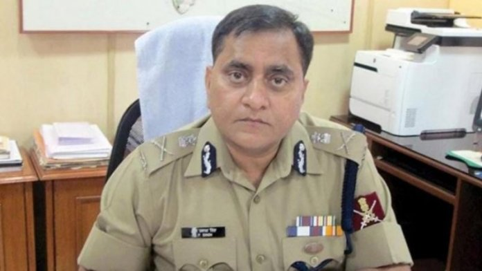 Recent cases of Muslims forced to chant 'Jai Shree Ram' fake, elements trying to fan communal tension in UP: UP DGP
