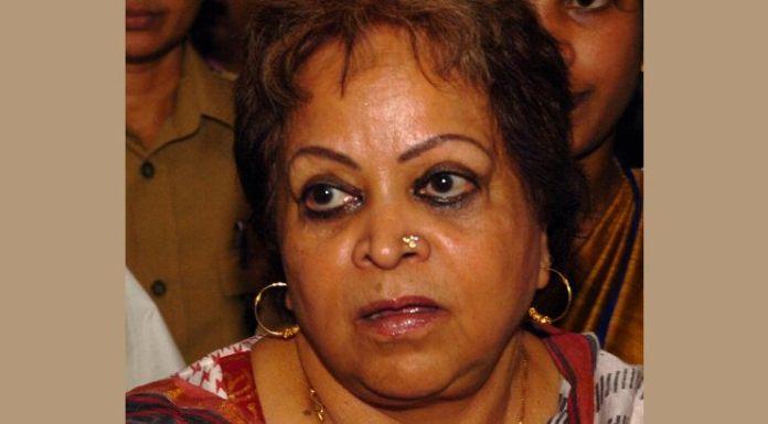 Salma Ansari's temple plan receives AMU's objection