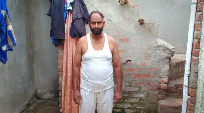Muslim man was thrashed for reading Hindu texts