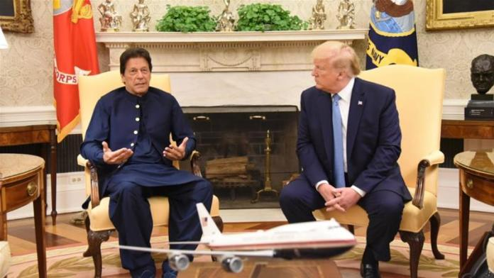 US has cut down financial aid to Pakistan by 440 million USD