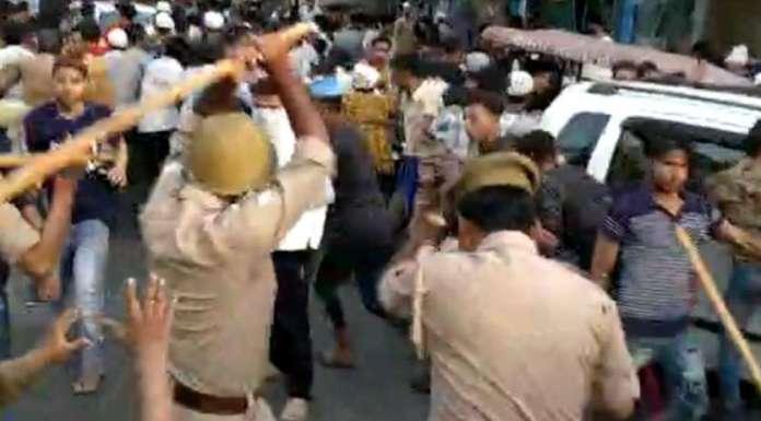 Internet Services suspended in Meerut after protests turned violent