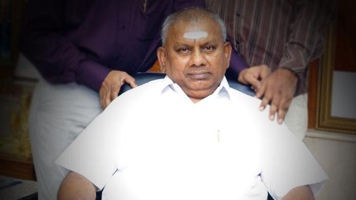 Dosa king P Rajagopal dies of heart attack days after his surrender over murder case