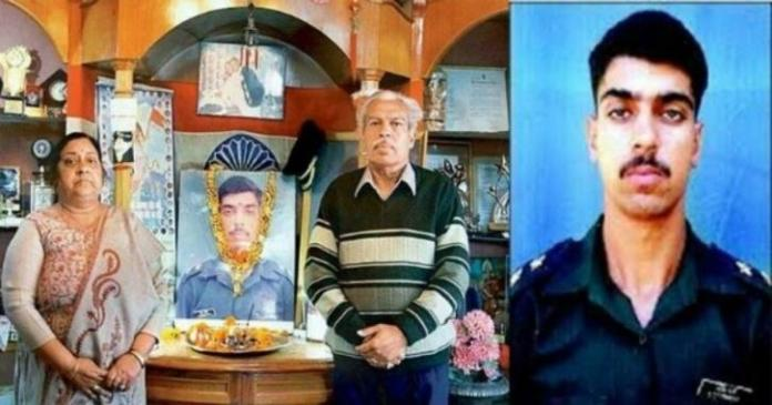 'Aggressiveness shown by govt for Abhinandan was missing then': Capt Kalia's kin remembers the braveheart 20 years after Kargil