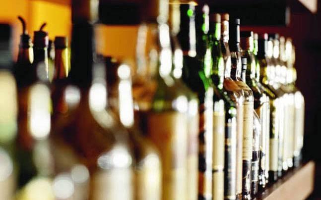 Delhi government issued a strange diktat placing specific caveats for selling liquor in Delhi