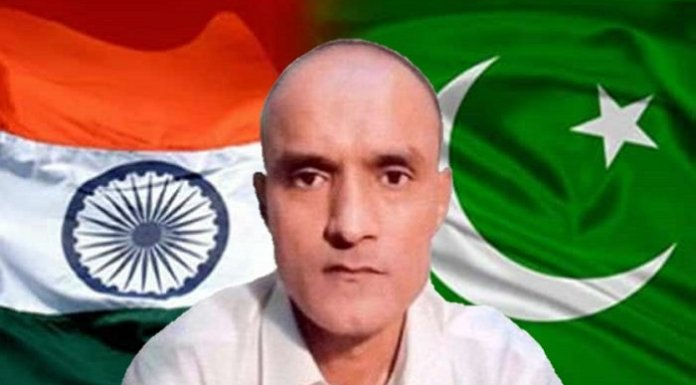 India was allowed consular access to Jadhav in September