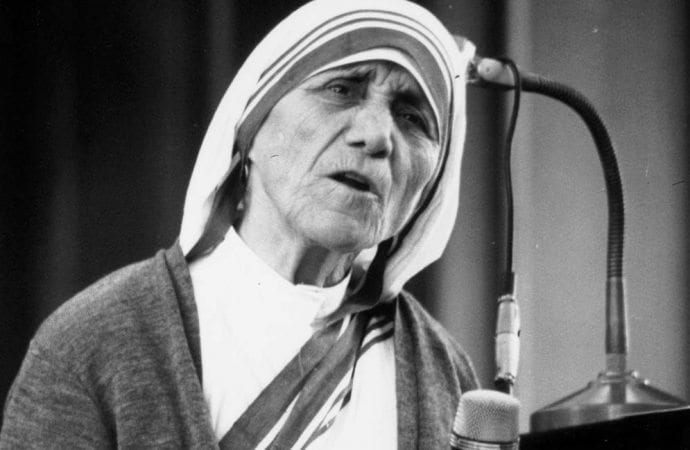 Nuns reveal what it was like to live in Mother Teresa's 'Missionaries of Charity'