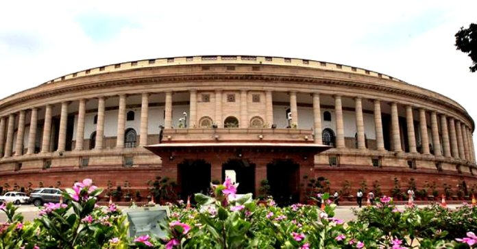Budget session in the parliament to see 45 bills brought in over 31 sittings
