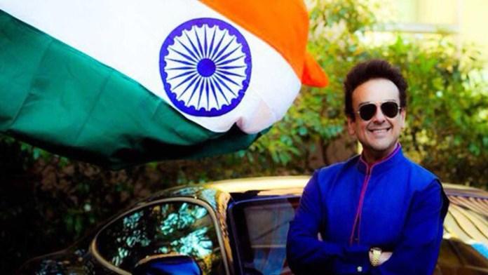 'Liberals' attack Modi government for awarding Padma Shri to singer Adnan Sami