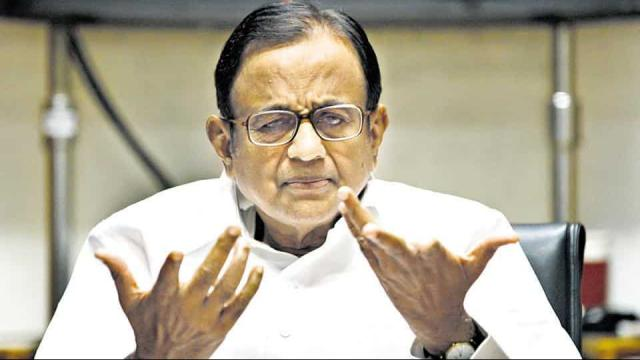 No home-cooked food for Chidambaram in Tihar, Delhi HC schedules next hearing for bail application on September 23