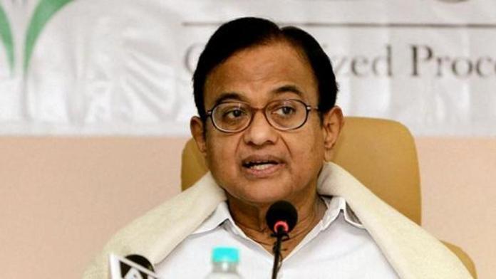 Delhi HC judge dismisses P Chidambaram's flimsy defence