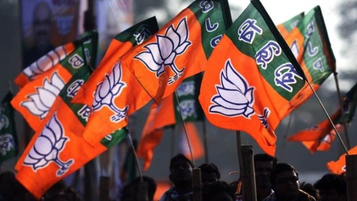 BJP receives a thumping response to its membership drive in West Bengal