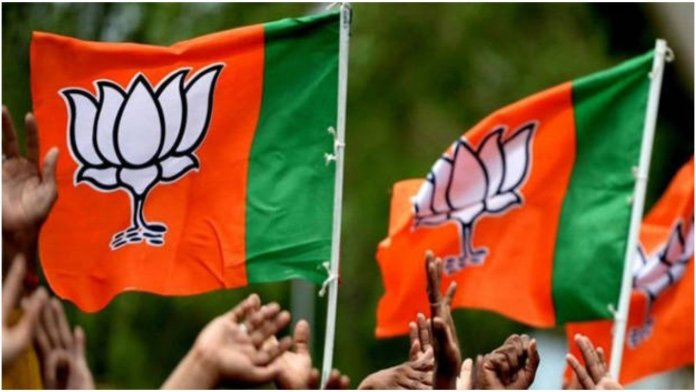 60 TDP leaders and their cadre join BJP in Telangana