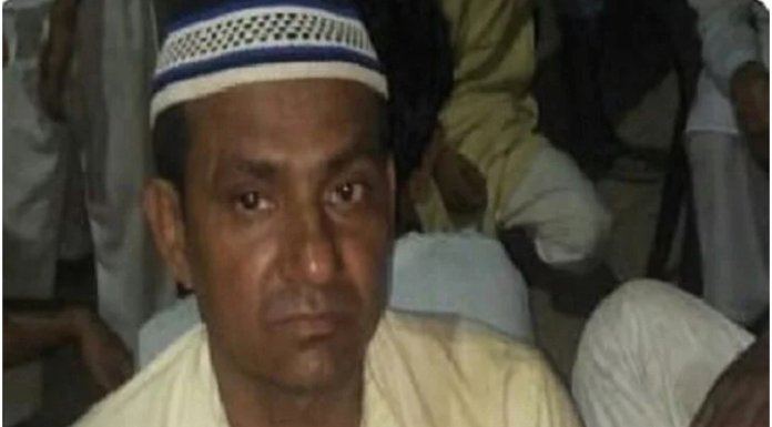 Baghpat's Mohammad Farooq had shaved his beard and had claimed an 'attack' to save himself from his family's wrath