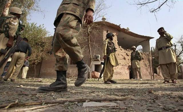 Major Arya exposes Pakistan Army's brutalities in North Waziristan