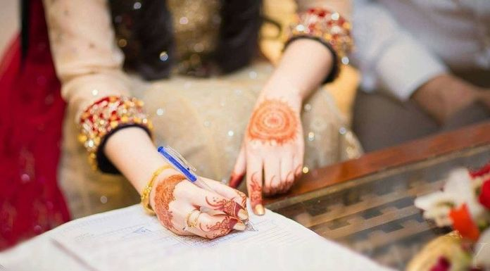 Pooja Singh, a victim of Love Jihad, files a lawsuit against Muslim husband