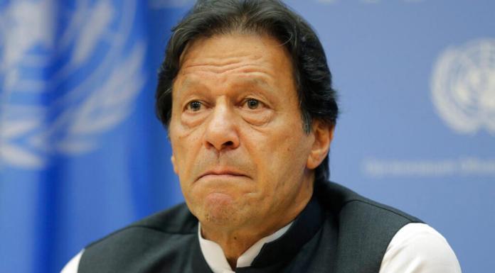 US rebukes Pakistan saying Imran Khan's rhetoric doesn't help in reducing the tensions between India and Pakistan