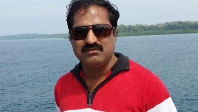 Yuvraj Singh, a VHP functionary shot dead in MP's Mandsaur